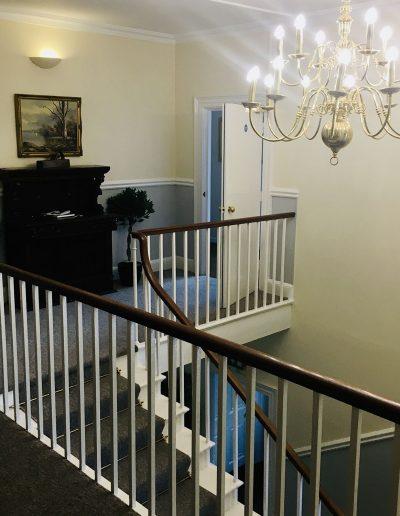 Staircase GH